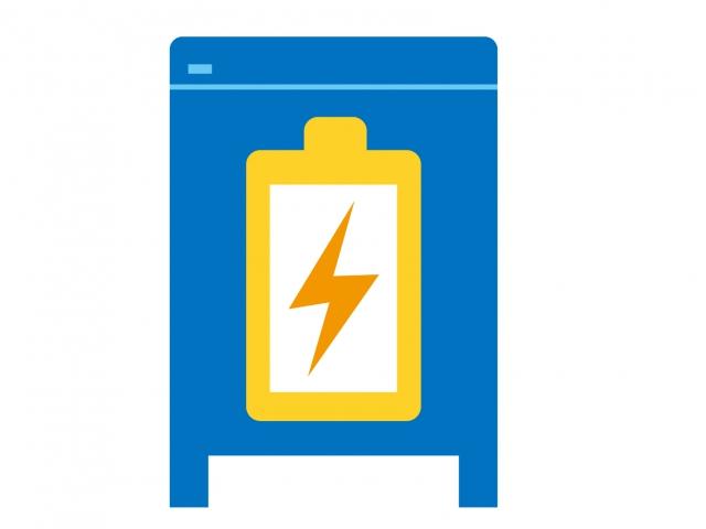 蓄電池導入のススメ